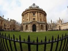 Fully-funded CSAE Visiting Fellowship to the University of Oxford 2020