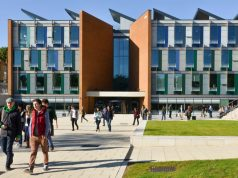 Cate Haste Award Scholarships Foe MSc Students At University Of Sussex, UK 2019