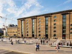 150 UK and EU postgraduate placements At University of the Arts London, 2019-2020